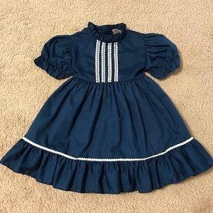 Vintage Sears Winnie the Pooh Dress